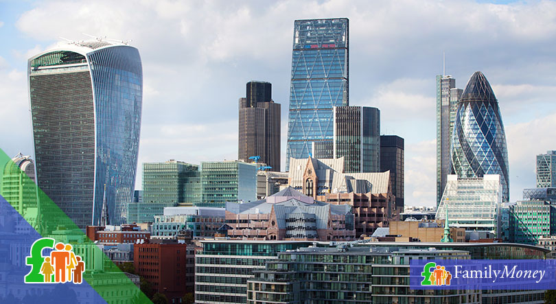 An Overview Of The Insurance Industry In The UK