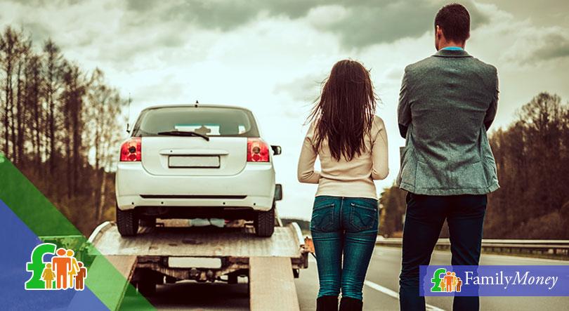 Saving Money On Car Insurance