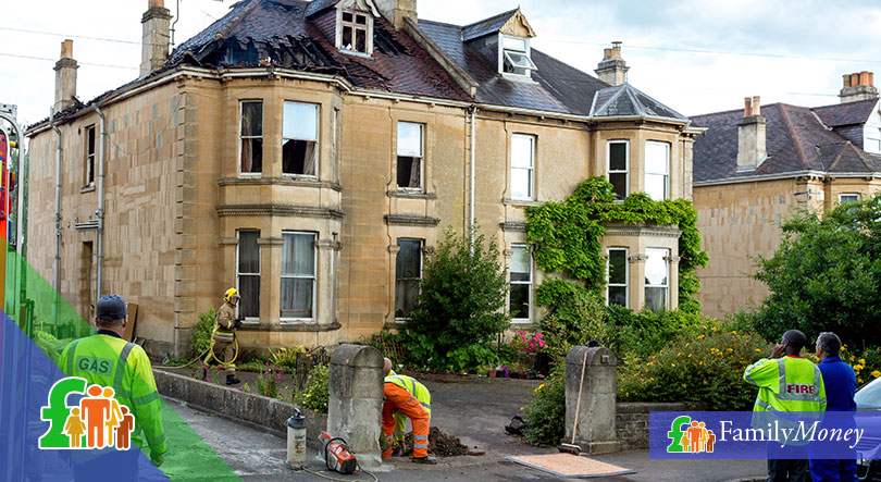 Protecting Your Home With Buildings And Home Contents Insurance