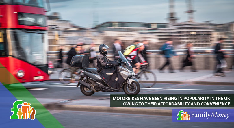 It is important and compulsory to have motorcycle insurance in the UK