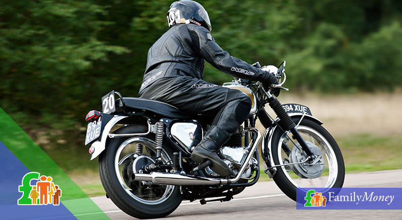 The Importance Of Motorcycle Insurance