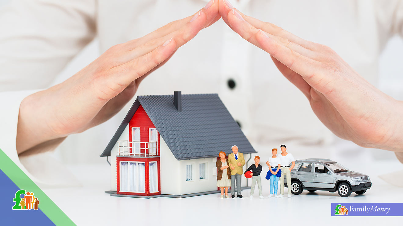 The Role Of Insurance In Our Lives – Protect Yourselves, Your Loved Ones And Your Property