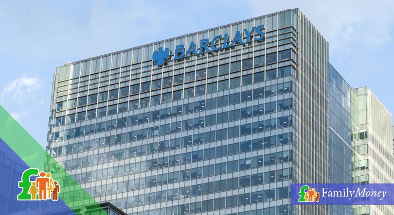 Barclays have been found to be breaching compliance