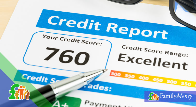 What's a good credit score and how can you improve yours?