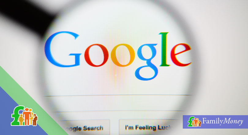 Google receive record fine from European Commission for unfair practices