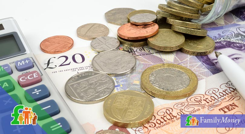 Save your well earned money and put it into a savings account