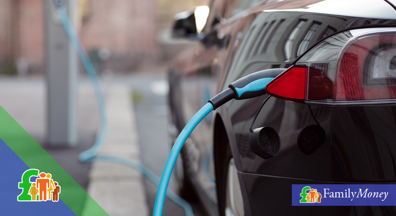 Car Insurance For Electric Cars Can Cost 50 More Than Fossil