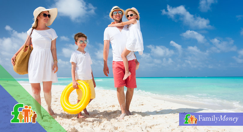Tips on how to save money to spend on a getaway holiday