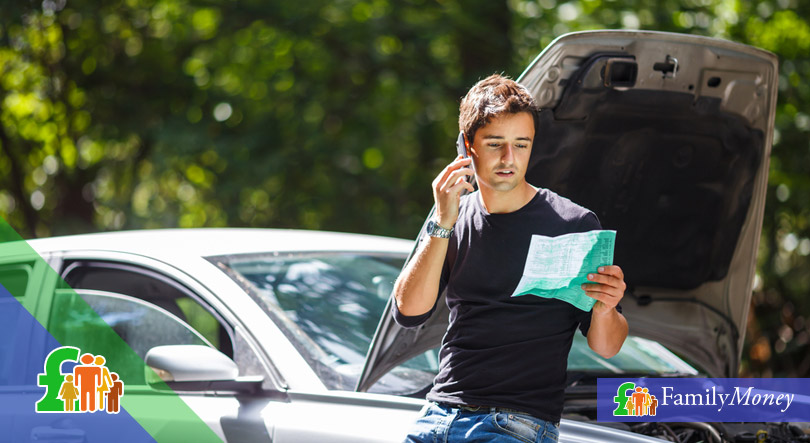 Why car insurance premiums have risen so dramatically in the UK