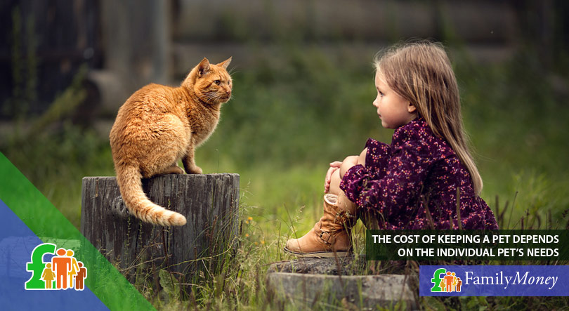 What Are The Cheapest And Most Expensive Pets To Own In The Uk