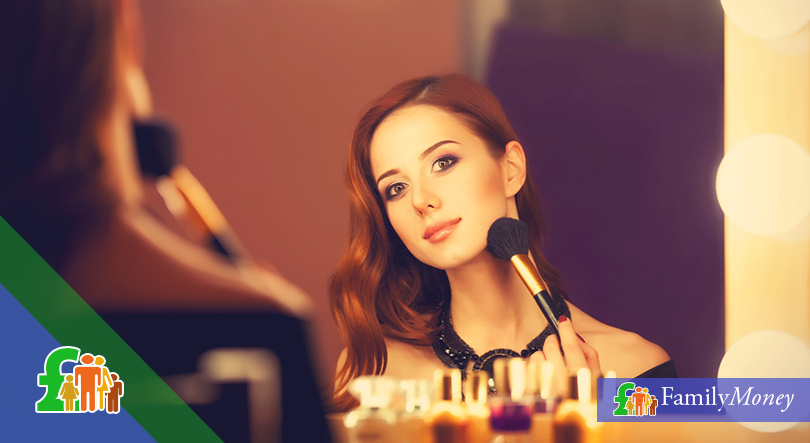 Tips on how to save money on cosmetics and makeup