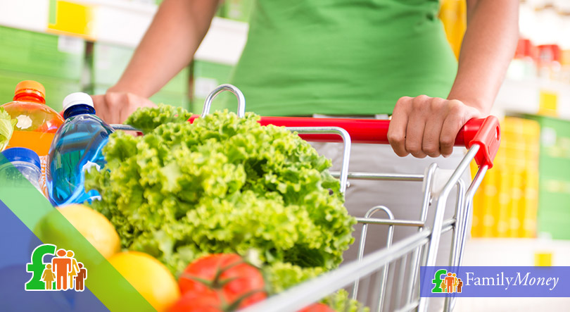How to take advantage of shopping in bulk to save money