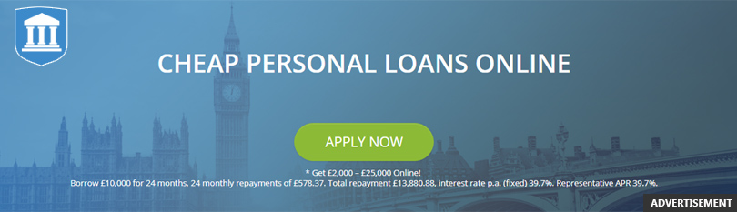 Cheap Personal Loans Now