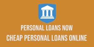Cheap Personal Loans Online