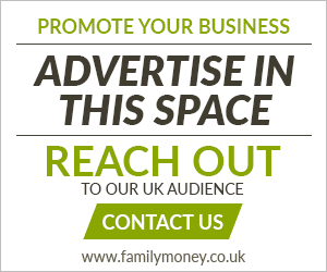 Advertise On Family Money