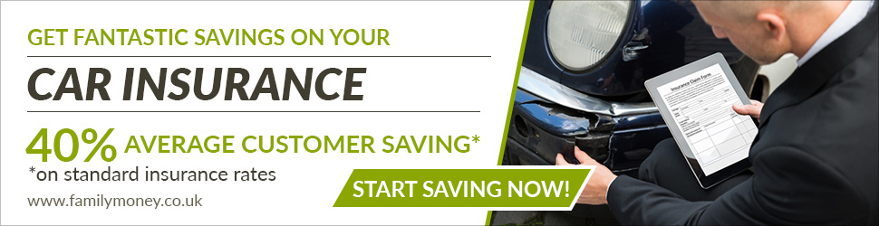 Save big money on your car insurance!