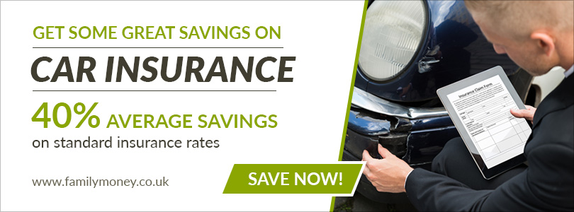Find out how to save money on car insurance