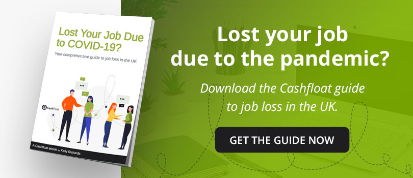 Lost your job? Download this great lost your job guide for advice, wisdom and encouragement