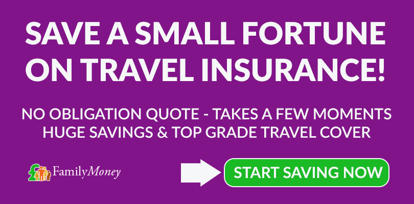 Get cheap travel insurance in 2020