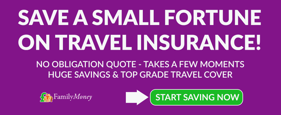 Get a great deal on cheap travel insurance