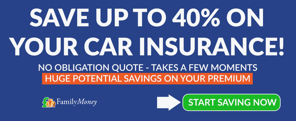 Save on your annual UK car insurance bill
