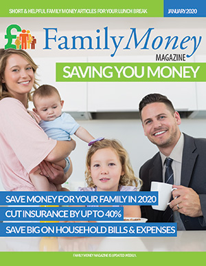 Family Money Magazine