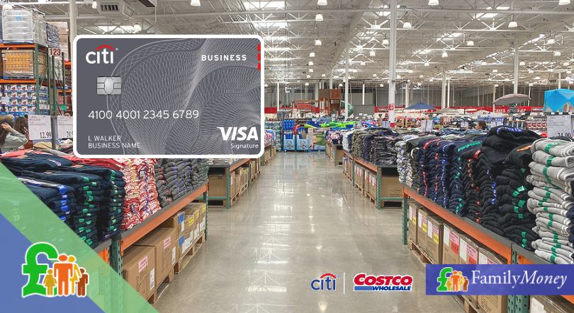 A review of the costco anywhere visa card - Family Money