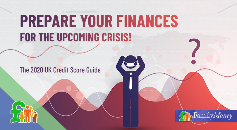 The 2020 UK Credit Score Repair Guide from Family Money