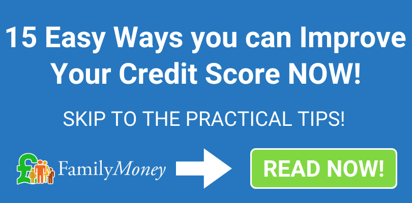 Click here for practical tips on how to improve your credit score!